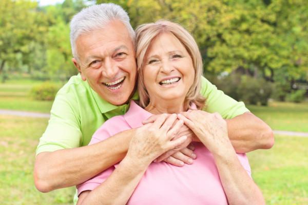 dating a widower over 60